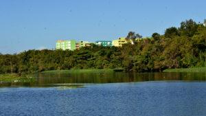 Hidrografía - ríos Ozama e Isabela
