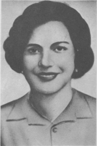 Minerva Mirabal - hermanas Mirabal