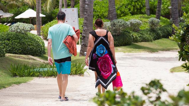 Vacaciones Dominicana