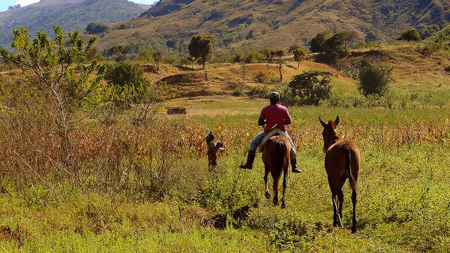 El Llano, Elías Piña