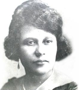 Andrea Evangelina Rodríguez